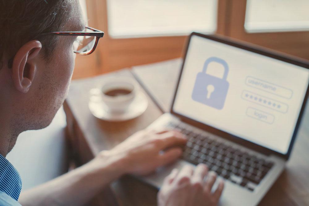 Net Comunity Protección de datos