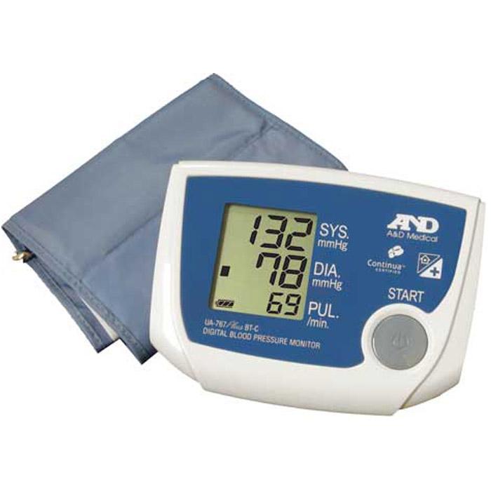Tensiómetro Digital con conexión al sistema